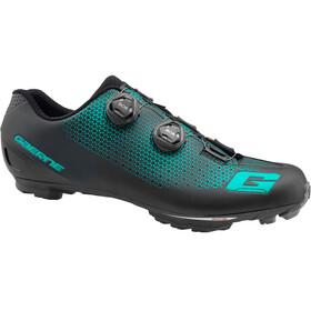 Gaerne Carbon G.Kobra Shoes Men black/turquoise
